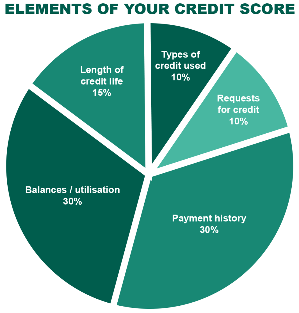 Elements-of-Credit-Score